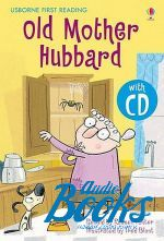 "книга + диск ""Old Mother Hubbard Elementary"" - Рассел Рантер"