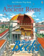 Кейт Дайнес - See Inside Ancient Rome (книга)