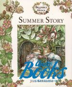 "книга ""Brambly hedge: Summer story"" - Jill Barklem"