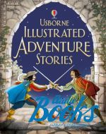 Лесли Симс - Illustrated adventure stories (книга)