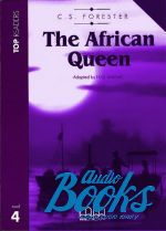 African Queen Teacher's Book Pack (книга для учителя) (книга + диск)