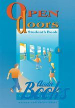 "����� ""Open Doors 1 Students Book"" - Norman Whitney"