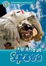Raynham Alex  - All About Space (книга)