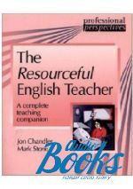 "книга ""The resourceful English teacher. A complete teaching companion"" - Джонатан Чандлер"