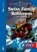 Swiss family Robinson Teacher's Book Pack (книга для учителя) (книга + диск)