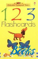 Хизар Амери - Farmyard tales flashcards: 123 Flashcards (карточки)