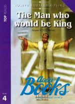 The man who would be king (книга + диск)