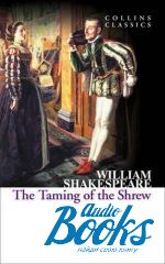 Уильям Шекспир - The taming of the shrew (книга)