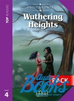 Wuthering Heights (учебник) (книга + диск)