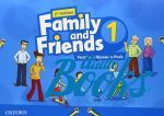 Naomi Simmons - Family and Friends 1, Second Edition: Teacher's Resource Pack (книга)