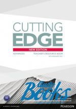 Jonathan Bygrave - Cutting Edge Advanced Third Edition: Teacher's Resource Pack (книга для учителя) (книга + диск)