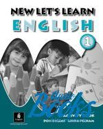 Don A. Dallas - New Let's Learn English 1 Activity Book (книга)