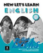 Don A. Dallas - New Let's Learn English 1 Teacher's Book (книга)