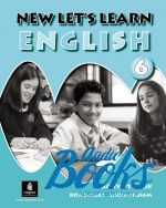 Don A. Dallas - New Let's Learn English 6 Activity Book (книга)