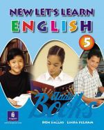 Don A. Dallas - New Let's Learn English 5 Pupil's Book (книга)
