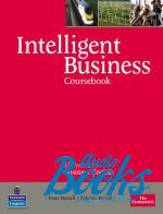 "книга ""Intelligent Business Elementary Coursebook (учебник / підручник)"" - Tonya Trappe"