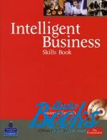 "книга + диск ""Intelligent Business Elementary Skills Book with CD-ROM"" - Tonya Trappe"