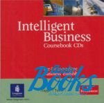 "диск ""Intelligent Business Pre-Intermediate Class Audio CDs (2)"" - Nikolas Barral"