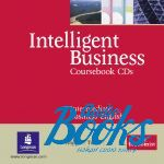 "диск ""Intelligent Business Intermediate Class Audio CDs (2)"" - Nikolas Barral"