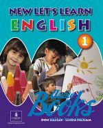 Don A. Dallas - New Let's Learn English 1 Pupil's Book with H and writing Book Pack (книга + диск)