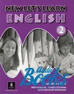 Don A. Dallas - New Let's Learn English 2 Teacher's Book (книга)
