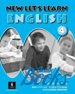 Don A. Dallas - New Let's Learn English 4 Teacher's Book (книга)