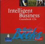 "диск ""Intelligent Business Elementary Class Audio CDs (2)"" - Tonya Trappe"