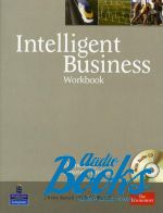 "книга + диск ""Intelligent Business Elementary Workbook with Audio CD (тетрадь / зошит)"" - Tonya Trappe"