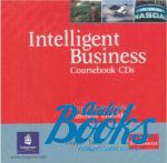 "диск ""Intelligent Business Upper-Intermediate Class Audio CDs (2)"" - Nikolas Barral"