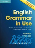 "����� ""English Grammar in Use 4 edition Intermediate-Upper-Intermediate level  Book with answers"" - Raymond Murphy"