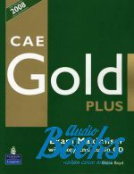 "����� + ���� ""CAE Gold Plus Exam Maximiser with key � ������"" - Elaine Boyd"