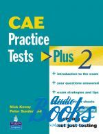 "����� ""CAE Practice Test Plus 2 with key"""