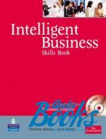 "книга + диск ""Intelligent Business Upper Intermediate: Skills Book with CD-ROM"" - Nikolas Barral"