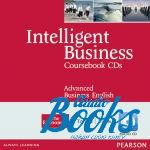 Nikolas Barral - Intelligent Business Advanced Class Audio CDs (2) (диск)