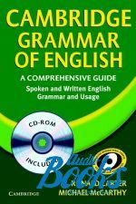 "книга + диск ""Cambridge Grammar English Complete Guide Pupils Book with CD-Rom"" - Ronald Carter"