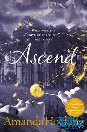 "книга ""Ascend: Book Three in the Trylle Trilogy"" - Аманда Хокинг"