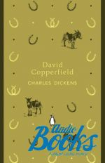 "книга ""David Copperfield"" - Чарльз Джон Хаффем Диккенс"