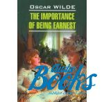 "книга ""The Importance of Being Earnest"" - Оскар Уайльд"
