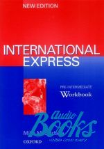 "книга ""International Express New Pre-Intermediate Workbook"" - Rachel Appleby"