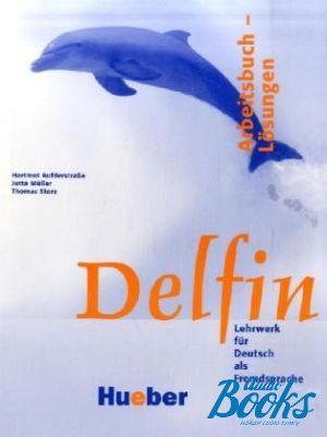 Delfin 1 kursbuch und arbeitsbuch for Thomas storz