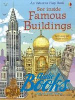 "книга ""See Inside: Famous Buildings"" - Rob Lloyd Jones"