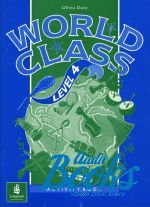 "книга ""World Class 4 Workbook"""