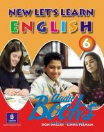 Don A. Dallas - New Let's Learn English 6 Pupil's Book (книга)