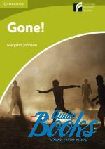 "книга ""CDR Starter Gone! book"" - Margaret Johnson"