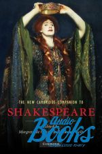 "книга ""The Cambridge Companion to Shakespeare 2 Edition"" - Маргета Де Грация"