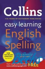 "книга ""Collins Easy Learning English Spelling"" - Anne Collins"