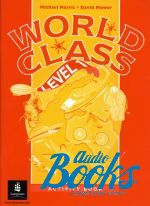 Michael Harris - World Class 1 Workbook (книга)