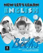 Don A. Dallas - New Let's Learn English 3 Teacher's Book (книга)