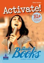 "книга ""Activate! B1 plus: Grammar plusVocabulary Book"" - Carolyn Barraclough"