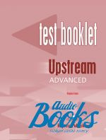 Virginia Evans - Upstream advanced Test (книга)
